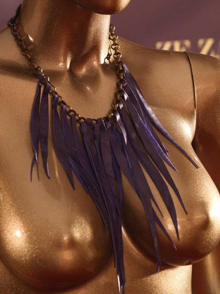 Costa Rica Necklace