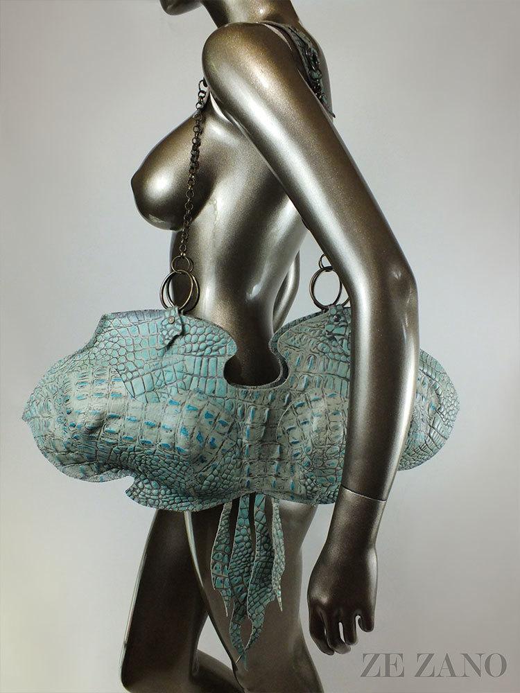 Gator Diva Bag - Soldout