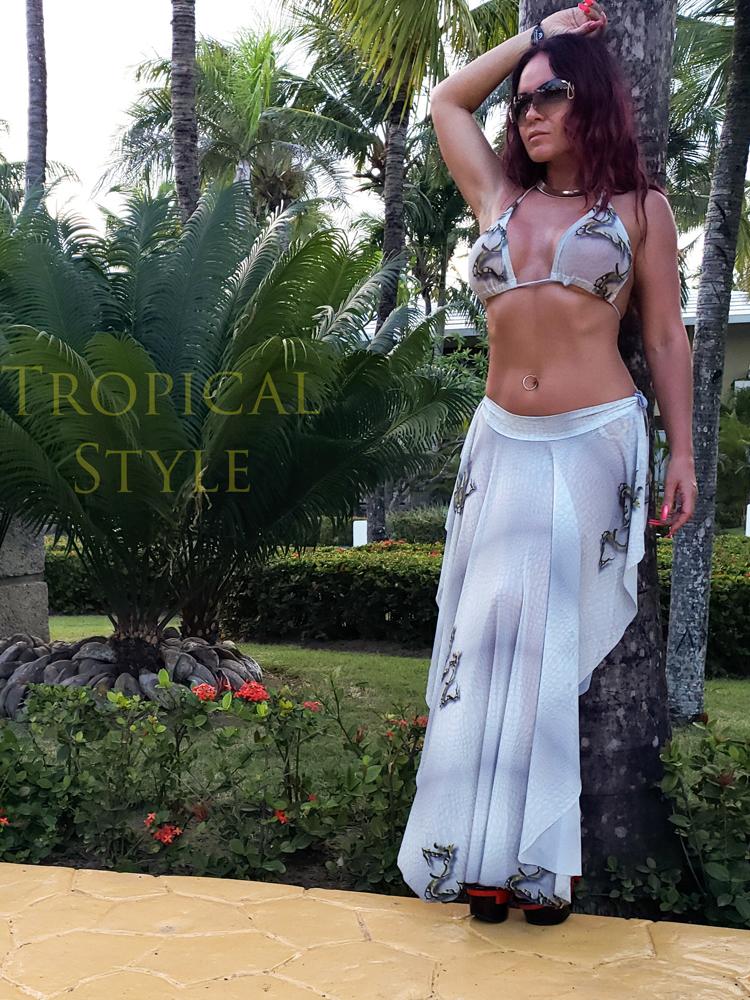 ZZ - Royal Skirt